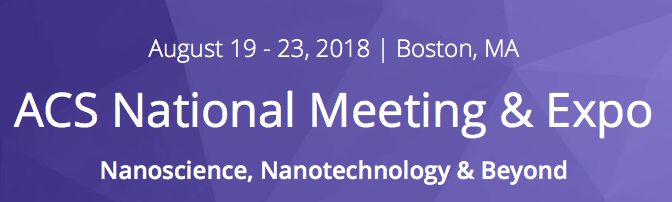CHAS at a Glance for the Boston ACS Meeting