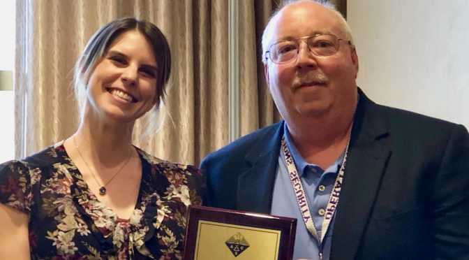Nominations sought for 2021 CHAS awards