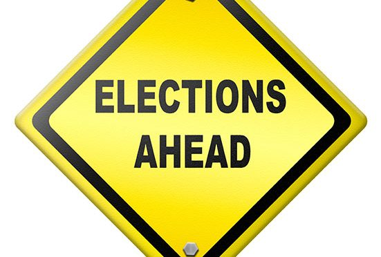 2020 CHAS Election Candidates