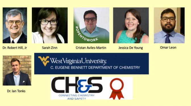 CHAS 2021 Award Winners Announced!