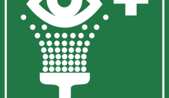 DCHAS comments on ISEA eyewash & safety shower standard