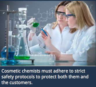 Safety Guidelines for the Chemistry Professional