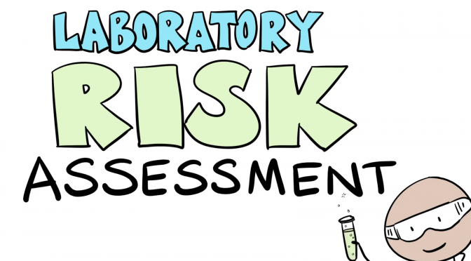 DCHAS Lab Risk Assessment Video available!