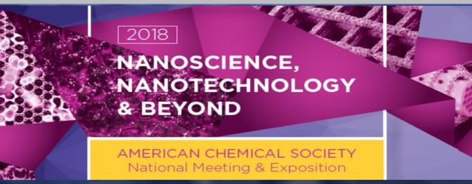 Nanosafety and Awards Presentations at Boston National Meeting