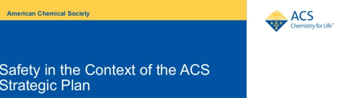 Presidential Symposium on Moving ACS's Safety Goals Forward