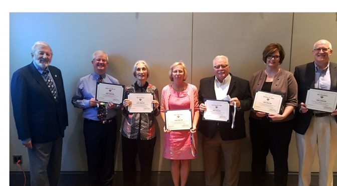 Nominations sought for 2019 CHAS awards