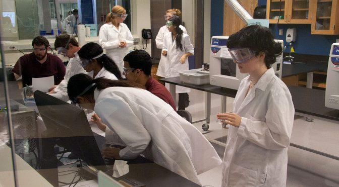 Organic Teaching Lab