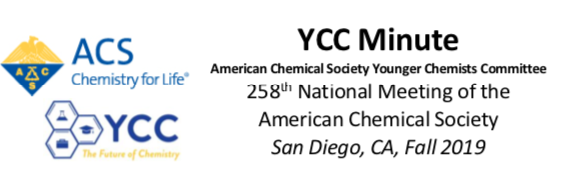 Younger Chemists Committee Activities in San Diego