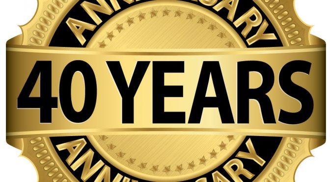CHAS 40th Anniversary Symposium
