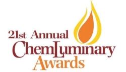 CHAS Awarded Two 2019 Chemluminary Awards!