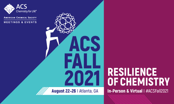 Fall 2021 National Meeting Technical Presentations